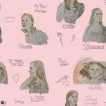 The Virgin Suicides ''Rapport''