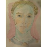 Agatha ''The Grand Budapest Hotel''